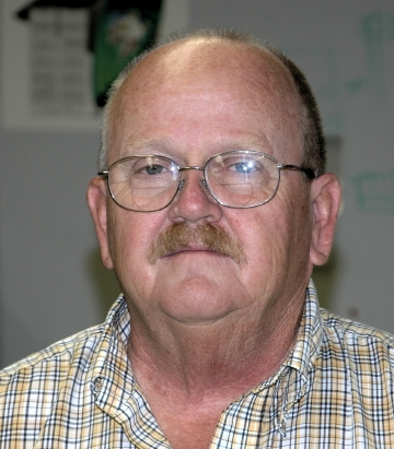 Physics Department Laboratory Manager, Mike Wheeler - wheeler